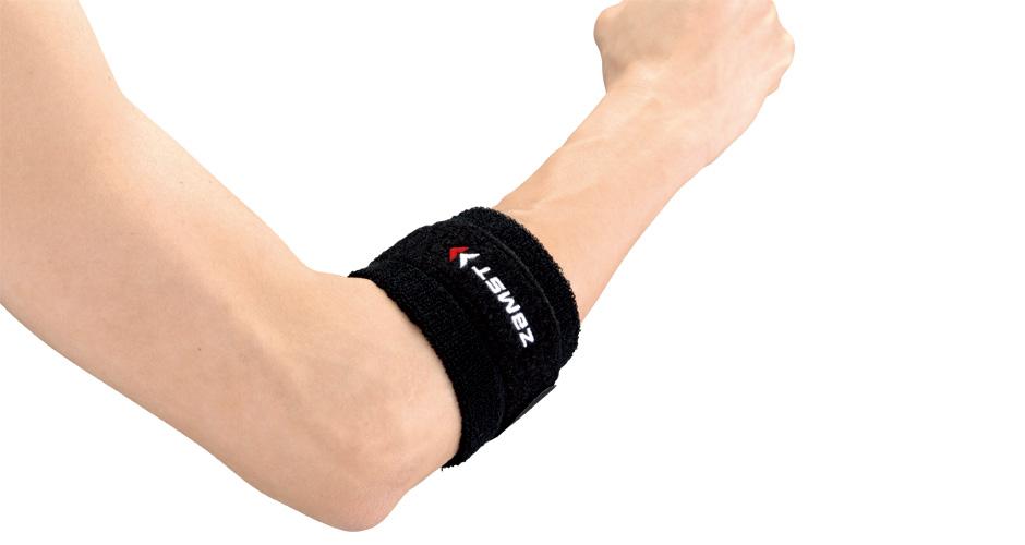 zamst-elbowband