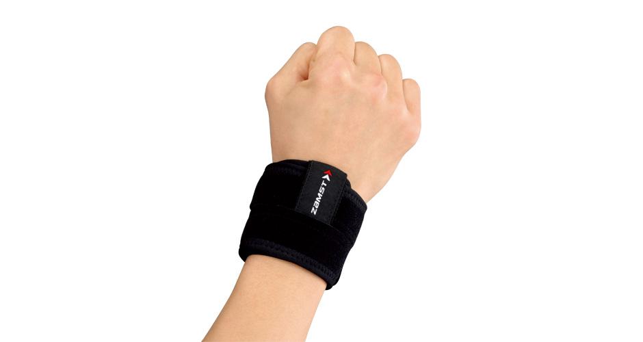 zamst-wristband