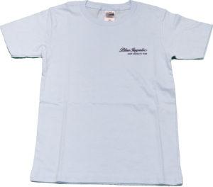 ブルーインパルス 子供Tシャツ ライトブルー