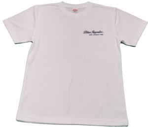 ブルーインパルス 大人Tシャツ 白
