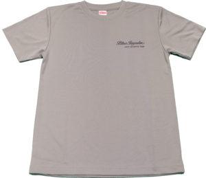 ブルーインパルス 大人Tシャツ グレー